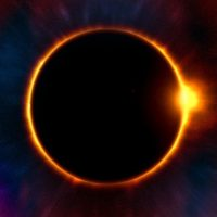 eclipses and full moons
