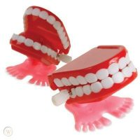 lot 11 chatter teeth wind toy party 1 5d2d2b5c1b917f1938200c29189e6c2a