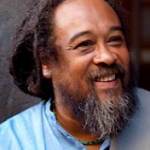 Satsang with Mooji at London  Battersea Arts Centre, 15th – 18th November 2013