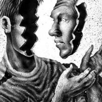 self image the mask