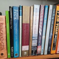 books for spiritual growth