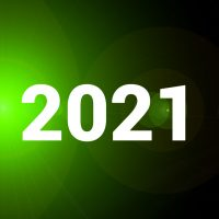 Messages for 2021