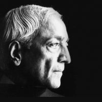 The Ending of Sorrow - Jiddu Krishnamurti