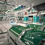 med beds are coming